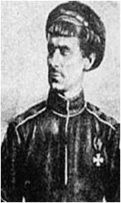 Аудиокнига Александра Васильевича Колчака Адмирал Колчак.