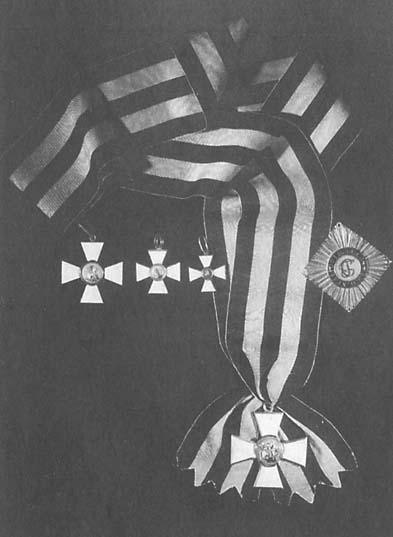 Яковлев В. А. Биографии де-Рибаса, Ришелье и Воронцова.  Одесса, 1894.  Схема Чесменского сражения, 1770 г.