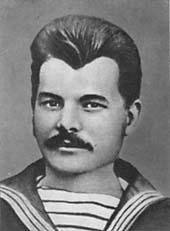 Александр Николаевич Заулошнов
