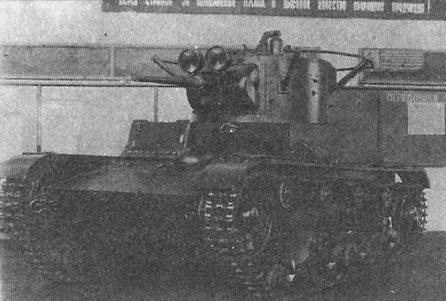 Из танка...  Лучше всего привязывать польских мальчиков на Т-26, как мне кажется.  URL записи.